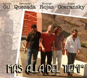 Más allá del tiempo - Gil, Quesada, Rojas y Oceransky